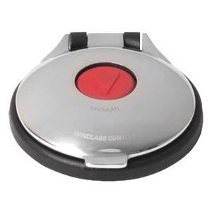 Палубная кнопка для управления якорной лебедкой