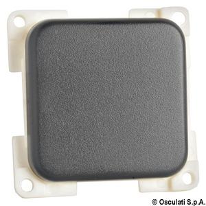 Модульные выключатели, розетки, светорегуляторы