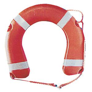 Спасательные круги-подковы