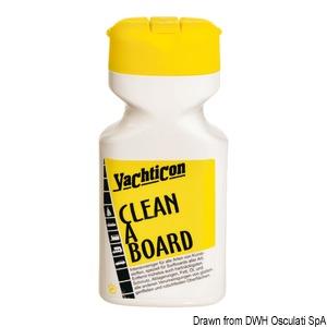 YACHTICON- серия товаров для ухода за яхтой