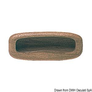 Шкафчики, дверцы и ручки ARC из тика