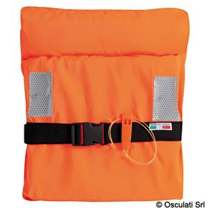 Спасательный жилет из поролона сертифицированный по EN ISO 12402