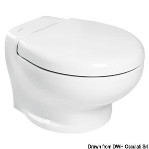 Электрические туалеты TECMA
