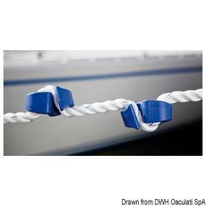 UNIMER Snubber elastic mooring system title=
