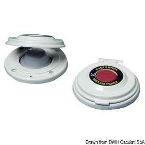 Windlass accessories