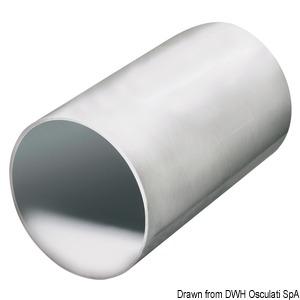 Tunnel LEWMAR per elica di prua in vetroresina title=