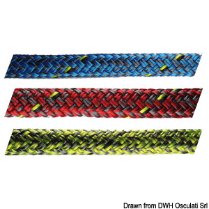 Marlow cut-to-length ropes