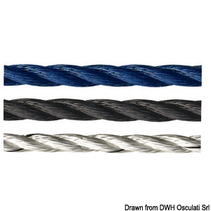 MARLOW mooring lines title=