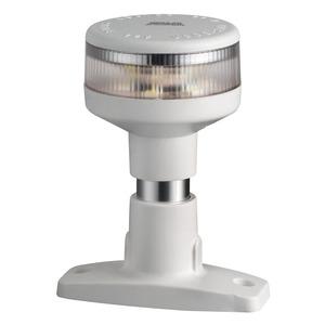 Lampy 360°, maszty i lampy zespolone do 12 m, homologowane RINA i USCG