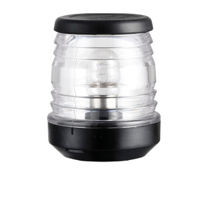 360° lights, poles and combined pole lights up to 20 m. RINA and USCG type-approved