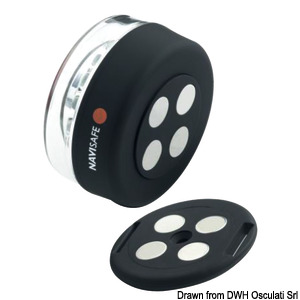 NAVISAFE portable Navigation lights
