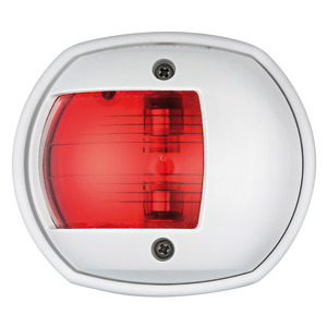 Compact 12 navigation lights, RINA and USCG type-approved title=