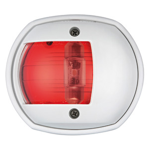 Compact 12 LED navigation lights title=