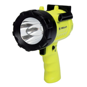 Extreme and Extreme plus watertight LED torch title=