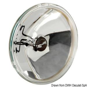 """6"""" dual filament bulb title="""