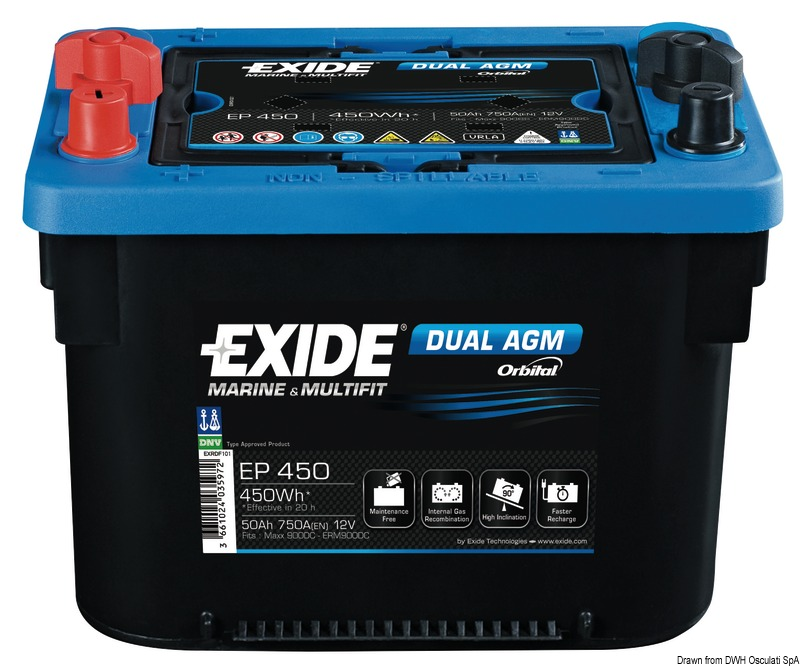 exide maxxima services and starting battery 50 ah. Black Bedroom Furniture Sets. Home Design Ideas