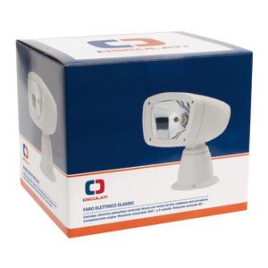 Osculati Joystick Control for Classic Electric Exterior Spotlight 12//24V