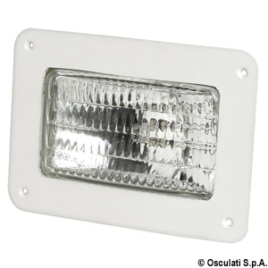 Watertight halogen light title=