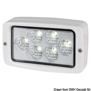 Stern LED lights title=