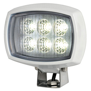 Roll-bar adjustable 6x3W HD LED high beam light title=