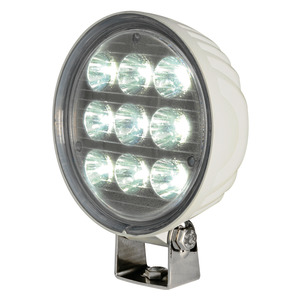 Roll-bar 9x3W adjustable HD LED light title=