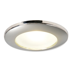 Syntesis LED ceiling light for recess mounting