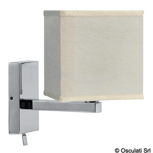 FORESTI E SUARDI bedhead articulated spotlight