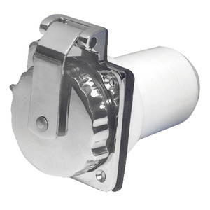 Socket + plug series , watertight, 50 A title=