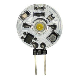 LED Bulb HD 12/24 V G4 1.4 W 90 lm