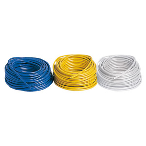 Sea Water Resistant tripolar power cable title=