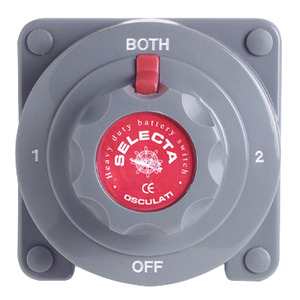 Selecta battery switch title=