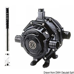 Maxi pump WHALE