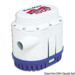 RULE Mate automatic bilge pump