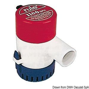 RULE 1100 automatic pump title=