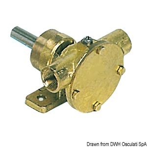 NAUCO FPM001 pump title=