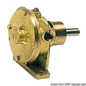 NAUCO PM34 pump