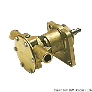 NAUCO FPR0012-type pump title=