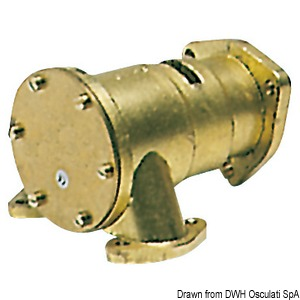 NAUCO FPR050F-type pump title=