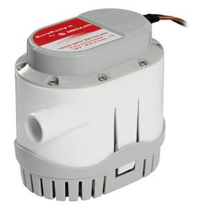 Europump II automatic bilge pump title=