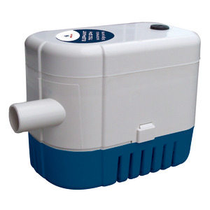 Elephant automatic bilge pump