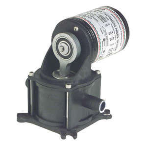 GEISER diaphragm self-priming bilge pump title=