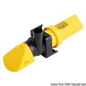 WHALE Supersub Smart submersible automatic bilge pump title=