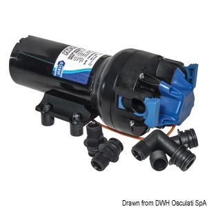 JABSCO Par-Max Plus fresh water pump title=