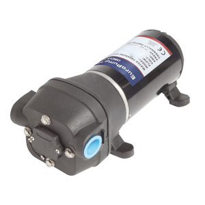 EUROPUMP 4-diaphragm self-priming bilge pump title=