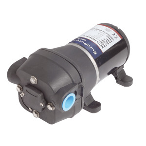 EUROPUMP water circulation pump title=
