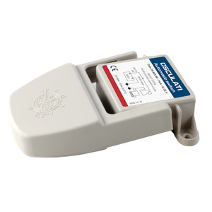 Eco-friendly automatic switch for any bilge pump title=