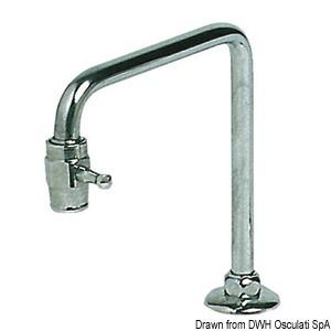 Wasserhahn für Spülen
