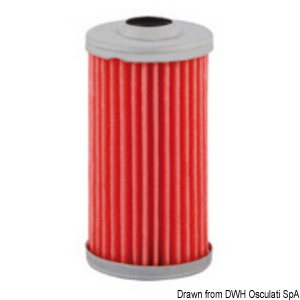 YANMAR oil/diesel/air filters