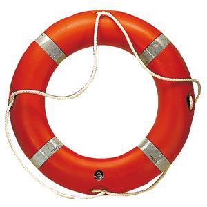 MED (Marine Equipment) approved ring lifebuoys