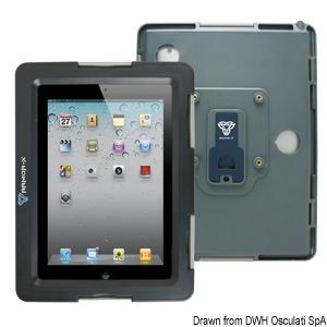 Wasserdichte Etuis für Tablet und Mobiltelefon